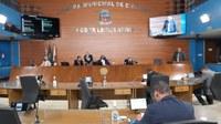 12ª Sessão Ordinária