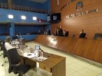 Câmara aprova Programa de Educação e Prevenção em Saúde Bucal