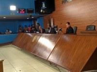 Câmara aprova reforço à atividade delegada da PM na cidade