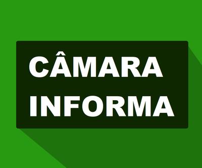 Câmara Informa