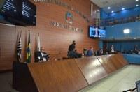 Destinação de emendas impositivas é questionada na sessão