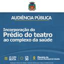 Audiência Pública - 23/06/17