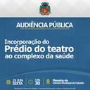 Audiência Pública - 23/06/2017