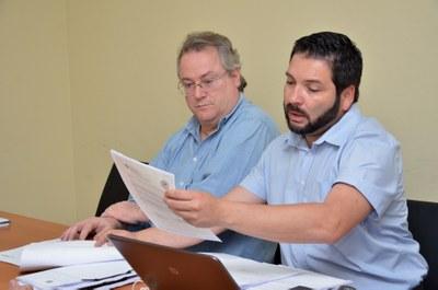 Comissão escuta sindicalistas sobre risco de acidentes na Refinaria