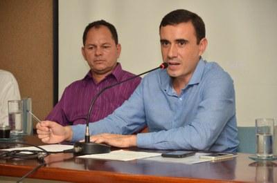 Reunião CEV Desemprego