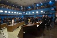 Ato Solene homenageia os 85 anos da Assembleia de Deus Cubatão