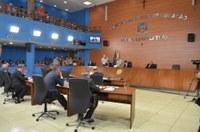 Câmara aprova orçamento municipal para o exercício 2017