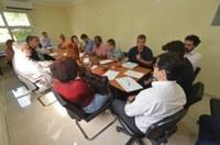 Câmara promove reunião com servidores para discutir itens da reforma administrativa