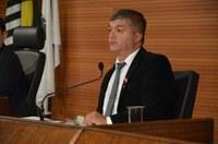 CEV discutirá regulamentação de estacionamento de caminhões no Jardim Casqueiro