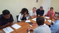 Comissão de vereadores acerta com MRS visita à Vila dos Pescadores para definir melhorias