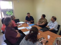Comissão discute ações compensatórias da Ultracargo para Cubatão