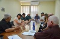 Comissão discute propostas para retomada de bandas e fanfarras na cidade