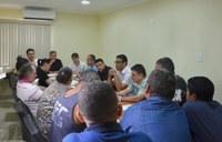 Comissão reúne lojistas, ambulantes e Prefeitura para discutir crise no comércio