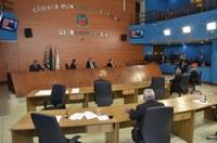 Criadas duas novas CEVs e uma CEI, durante a Sessão Ordinária desta terça-feira, dia 4, na Câmara