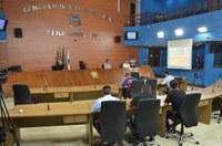 Em Audiência Pública, Secretário de Finanças afirma que Prefeitura reeditará Refis