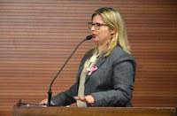 Érika Verçosa solicita reabertura do Centro de Referência da Mulher