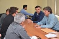 Comissão de Vereadores discute integração da malha ferroviária entre Cubatão e Santos