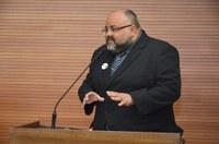 Ivan Hildebrando quer fim de interrupção de energia nas unidades de saúde