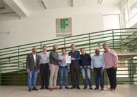 Poder Legislativo celebra convênio com IFSP Campus Cubatão