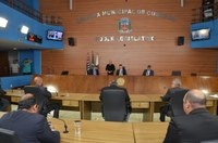 Projeto de Concessão do Hospital Municipal é aprovado na Câmara