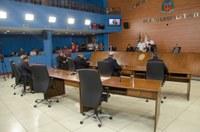 Projeto de contribuição de iluminação pública é rejeitado pela Câmara