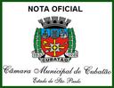 """Resposta da Presidência da Câmara à matéria pulicada no dia 04.07.19 pelo site """"A Tribuna""""."""