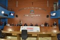 Reunião da Frente Parlamentar discute soluções para reduzir crimes no SAI