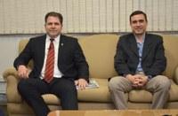 Rodrigo Alemão quer que convênio da Prefeitura com OAB saia do papel