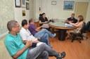 Febre Amarela é tema de reunião entre vereadores e secretária de Saúde