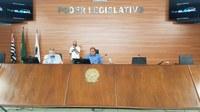 Vereadores aprovam projeto que regulamenta comércio ambulante na cidade