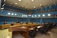 Vereadores aprovam alterações na Lei Orgânica do Município