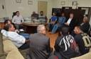 Vereadores se reúnem com Comissão de Desempregados de Cubatão