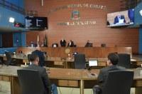 Parlamentares aprovam IPTU progressivo e discutem sobre Plano Diretor